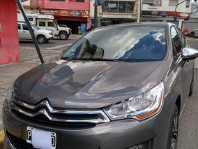 Citroën C4 Lounge Thp 1.6 Turbo 165hp Inmaculado 13.000 Km