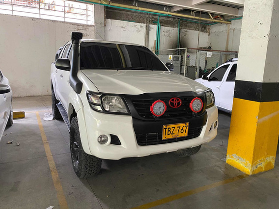 Toyota Hilux Toyota Hilux 2.5