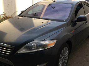Ford Mondeo 2.0 Ghia Tdci M6 2010 Km 124000 Impecable!!!!!!!