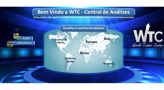 Trader Esportivo - Planilha Analise Automática