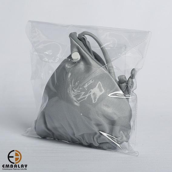Embalagem Para Biquínis 19x19 - 25 Peças - Sem Estampa