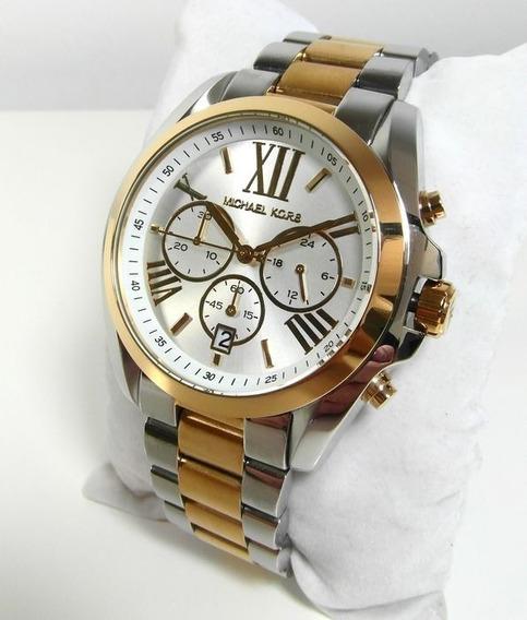 Relógio Michael Kors Mk5627 100% Original 2 Anos De Garantia