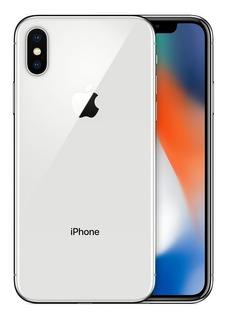 iPhone X 64gb 4g Liberados Garantía - Inetshop