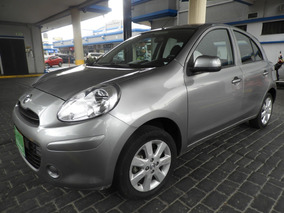 Nissan March 2013 Mt 1.5