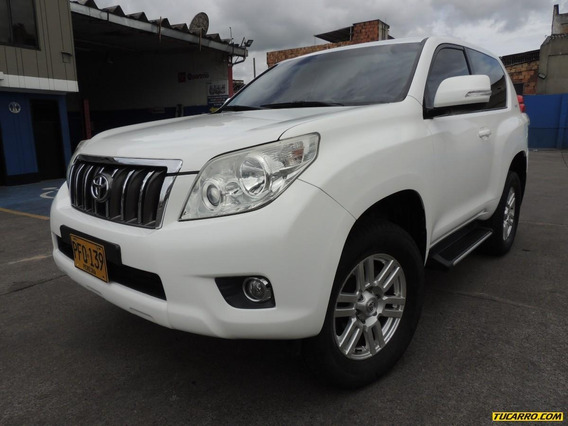 Toyota Prado Sumo 2.7 3p At