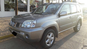 Nissan X-terra 2005