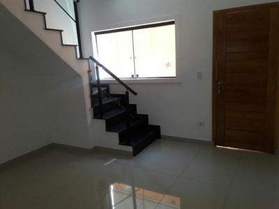 Casa Condomínio Veloso Osasco 2 Dorm 1vaga - 10223v