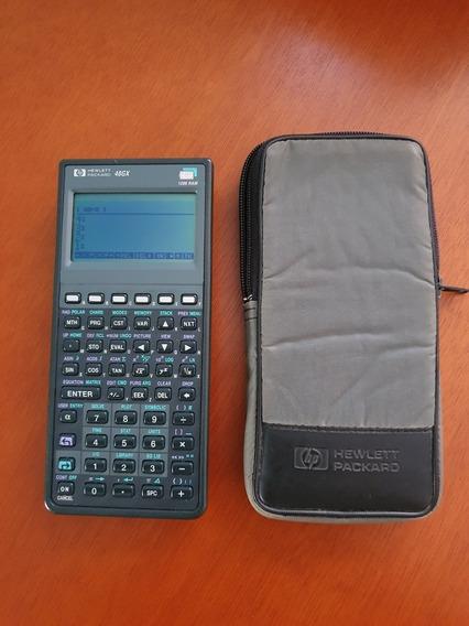 Calculadora Hp 48gx