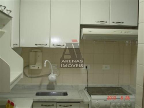 Imagem 1 de 8 de Apartamento - 211