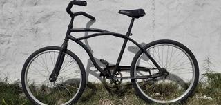 Bicicleta Playera R24 Usada