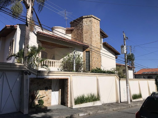 Sobrado Com 3 Dormitórios À Venda, 330 M² Por R$ 1.200.000,00 - Vila Galvão - Guarulhos/sp - So0100
