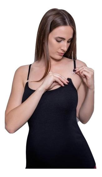 Musculosa Para Amamantar Tatiana