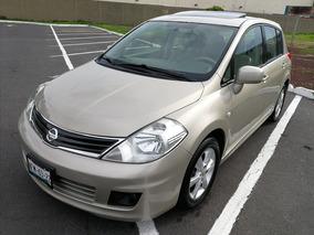 Nissan Tiida 1.8 Hatchback Special Edition