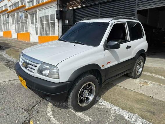 Chevrolet Grand Vitara Full