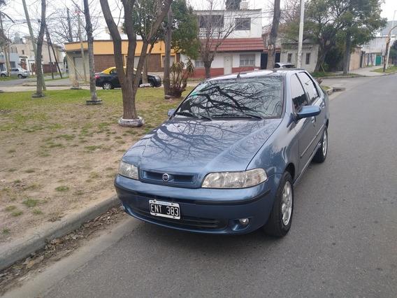 Fiat Siena 1.7 Elx 2004