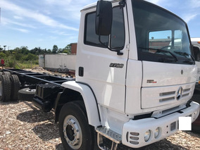 Mercedes Benz 2726 6x4 2012 No Chassis