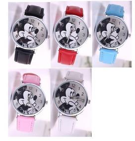 f3f485680 Reloj Mickey Mouse - Reloj de Pulsera en Mercado Libre México
