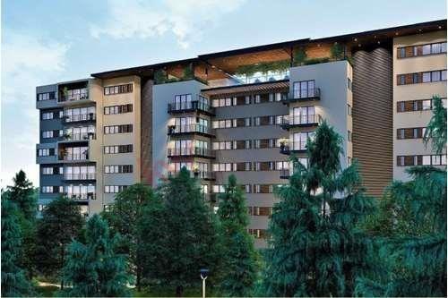 Exclusivos Departamentos Rodeados Por Un Bosque Urbano, Inversión Con Plusvalía Garantizada