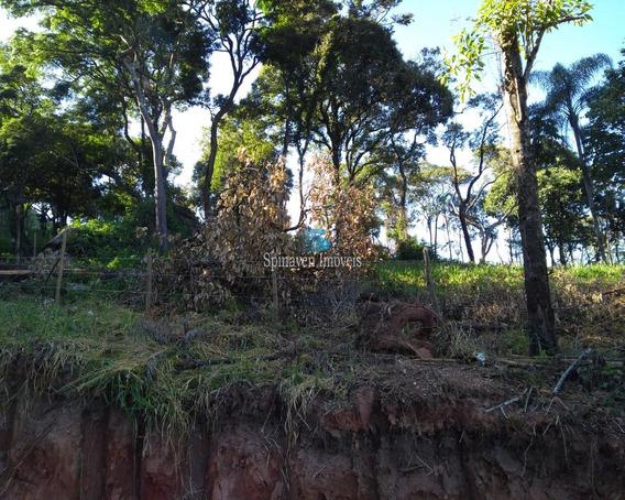 Terreno Em Atibaia Com Escritura - Te00490 - 33625347