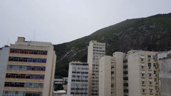 Apartamento Em Copacabana, Rio De Janeiro/rj De 37m² À Venda Por R$ 368.000,00 - Ap269842