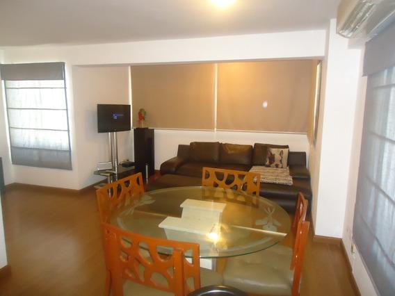 Apartamento En Urb Andres Bello En Venta