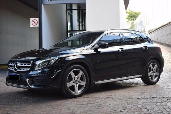 Mercedes Benz Gla 250 Amg Line 2018 9.000 Kms
