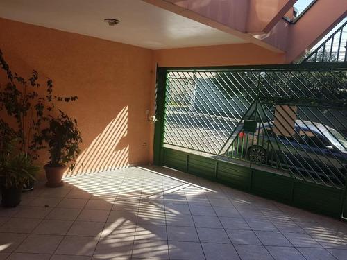 Sobrado Com 3 Dormitórios À Venda, 147 M² Por R$ 1.250.000 - Vila Carrão - São Paulo/sp - So6560