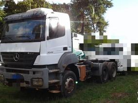 Mercedes-benz 3344