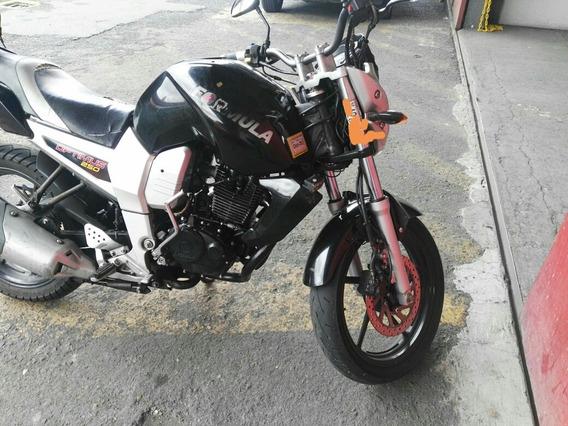 Moto Optimus 250