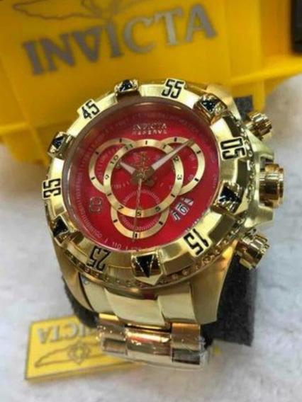 Relógio Invicta N8