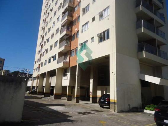Apartamento-à Venda-méier-rio De Janeiro - C21810