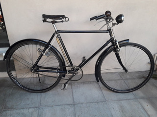 Bicicleta Phillips - Inglesa - Rod 28 - Restaurada!!