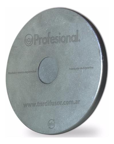 Imagen 1 de 4 de Difusor Para Cocina Legitimo Profesional Tnr Difusor 40cm