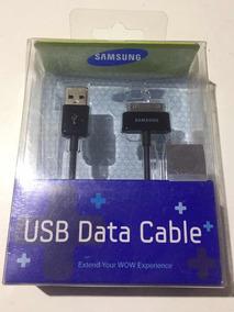 Cabo Samsung Usb Tab2 Original Com Nota Fiscal E Garantia