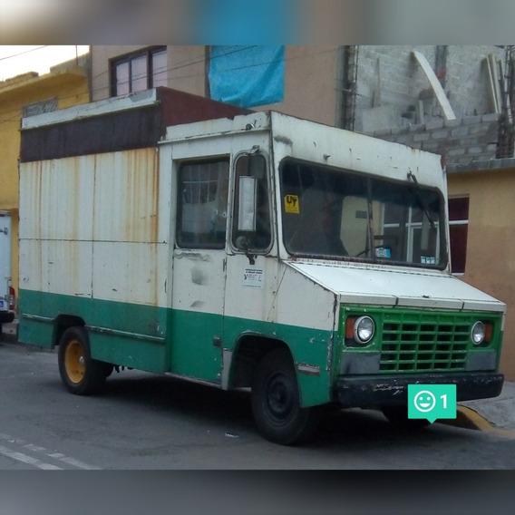 Chevrolet Vanette Vanette