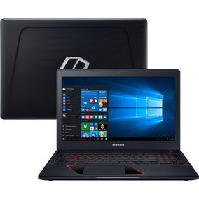 Notebook Samsung Odyssey Core I5 8gb Ddr4 1tb Gtx1050 15,6