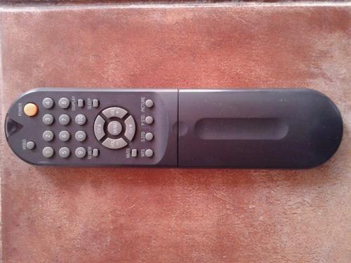 Vendo Control Remoto Original Para Tv Admiral De 29 Pulgadas