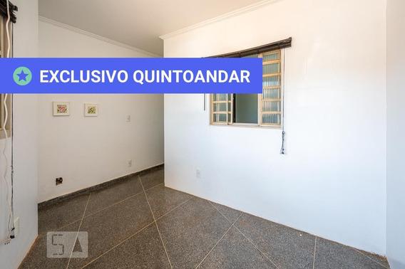 Studio Térreo Com 2 Dormitórios - Id: 892970166 - 270166