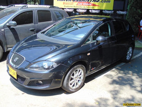 Seat Leon Style Dsg Tp 1600cc 5p Ct
