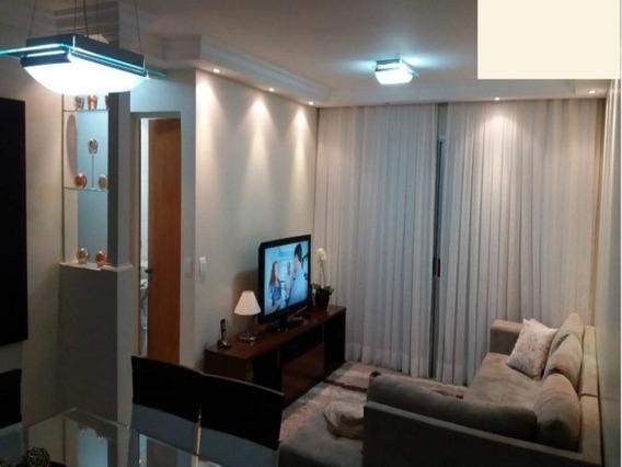 Apartamento Residencial À Venda, Vila Amélia, São Paulo. - Ap0989 - 33599338