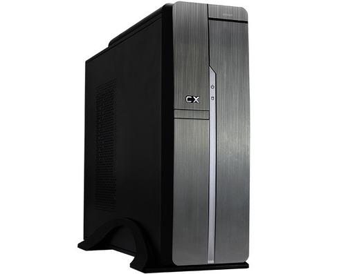 Pc Escritorio Cx Slim Core I5 10400f Ram 8gb Ssd 240gb