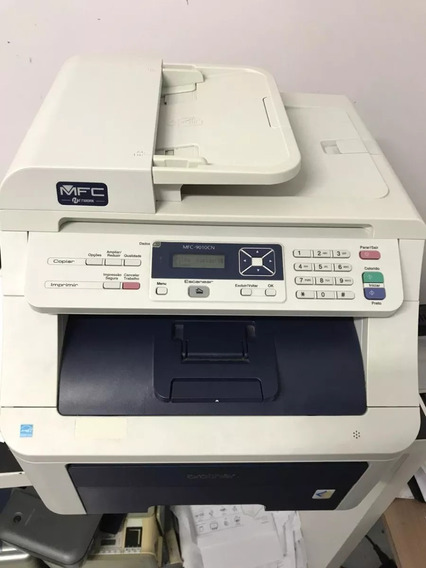 Multifuncional Brother Mfc 9010 Laser Color