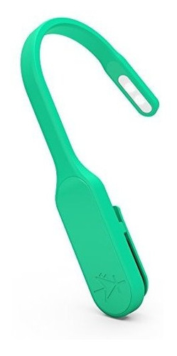 Mighty Bright 47014 Recharge Led Book Light Green