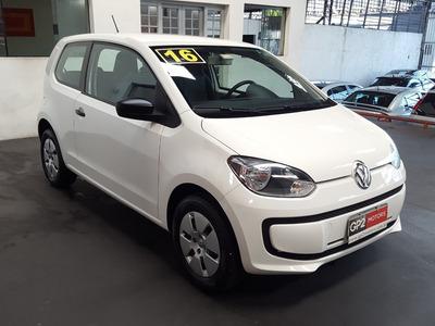 Volkswagen Up! 1.0 Take 3p Flex 2016