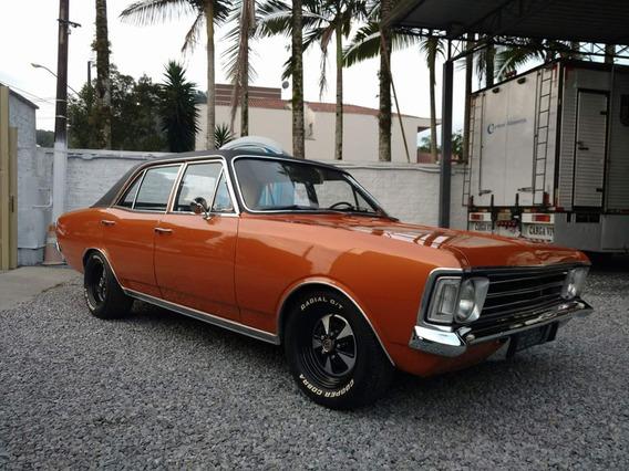 Chevrolet Opala 4.1 Automatic