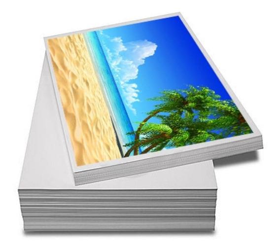 Papel Sublimatico Para Epson Tamanho A4 Wptpaper 500 Folhas