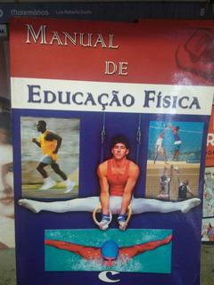 Manual De Educação Física 2017