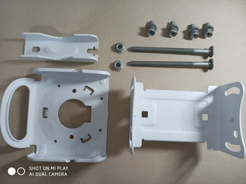 Suporte M400 Ubiquiti  Disco 42cm 25db + Acessórios  Novos