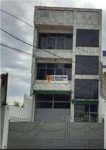 Prédio, 1000 M² - Venda Por R$ 3.500.000 Ou Aluguel Por R$ 18.000/mês - Vila Matilde - São Paulo/sp - Pr0101