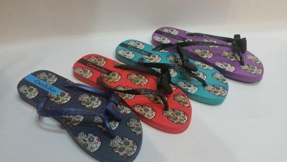 Sandalias Calzado Para Damas Coco